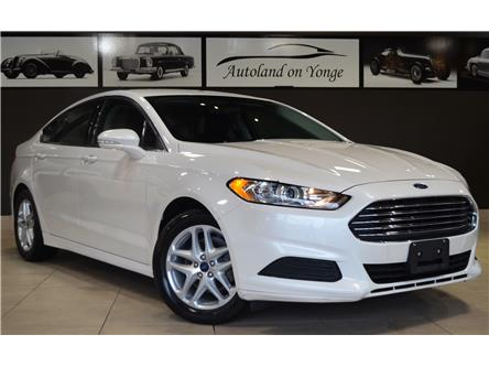 2014 Ford Fusion SE (Stk: C35238A) in Thornhill - Image 2 of 28