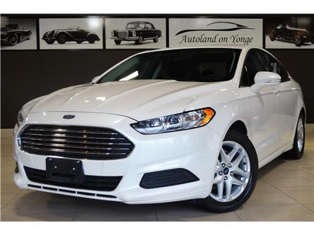 2014 Ford Fusion SE (Stk: C35238A) in Thornhill - Image 1 of 28