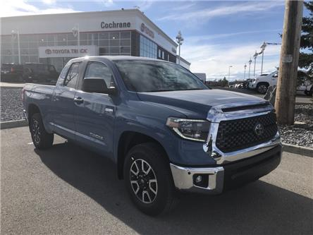 2020 Toyota Tundra Base (Stk: 200060) in Cochrane - Image 1 of 27