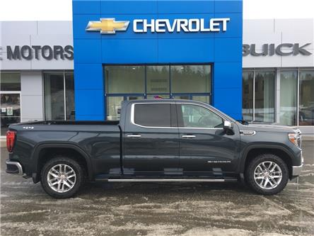 2019 GMC Sierra 1500 SLT (Stk: 7193170) in Whitehorse - Image 1 of 28