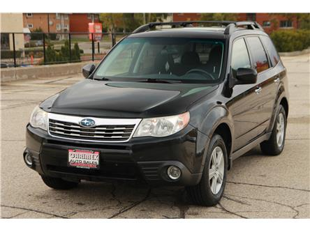 2010 Subaru Forester 2.5 X Touring Package (Stk: 1910466) in Waterloo - Image 1 of 21