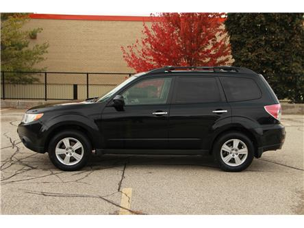 2010 Subaru Forester 2.5 X Touring Package (Stk: 1910466) in Waterloo - Image 2 of 21