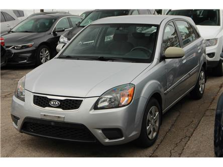 2011 Kia Rio5 EX-Convenience (Stk: 1910494) in Waterloo - Image 1 of 2