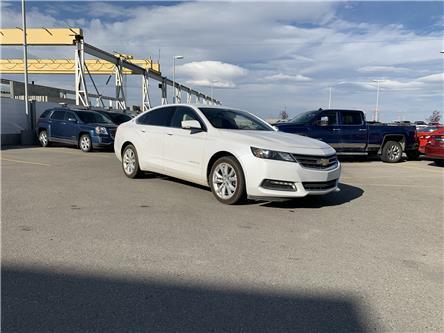 2018 Chevrolet Impala 1LT (Stk: 187503) in Fort MacLeod - Image 1 of 12