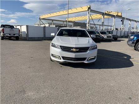 2018 Chevrolet Impala 1LT (Stk: 187503) in Fort MacLeod - Image 2 of 12