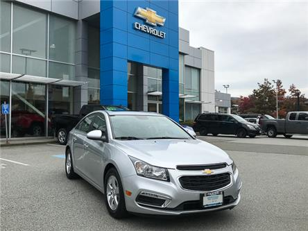 2015 Chevrolet Cruze 2LT (Stk: 972920) in North Vancouver - Image 2 of 27