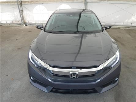 2016 Honda Civic Touring (Stk: S3099) in Calgary - Image 2 of 25
