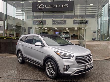 2017 Hyundai Santa Fe XL Limited (Stk: 29036A) in Markham - Image 2 of 24