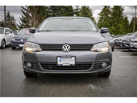 2013 Volkswagen Jetta 2.0 TDI Highline (Stk: VW0980) in Vancouver - Image 2 of 21