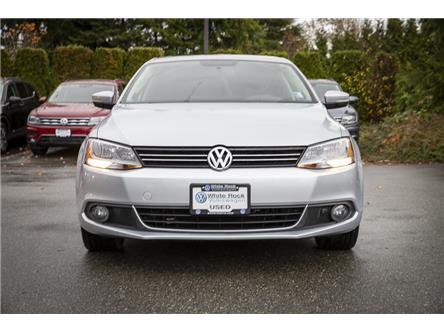2014 Volkswagen Jetta 2.0 TDI Highline (Stk: VW0996) in Vancouver - Image 2 of 22