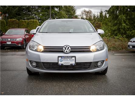 2014 Volkswagen Golf 2.0 TDI Highline (Stk: VW0995) in Vancouver - Image 2 of 19