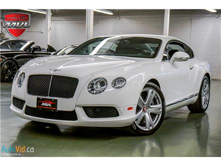 2015 Bentley Continental GT  (Stk: ) in Oakville - Image 2 of 32