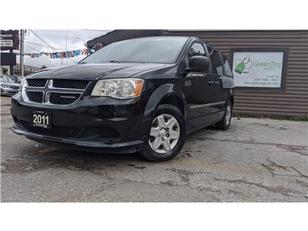 2011 Dodge Grand Caravan SE/SXT (Stk: 5409) in Mississauga - Image 1 of 25