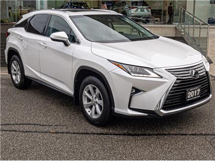 2017 Lexus RX 350 Base (Stk: 29160A) in Markham - Image 1 of 24