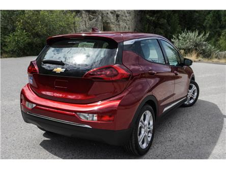 2019 Chevrolet Bolt EV LT (Stk: N45419) in Penticton - Image 2 of 19