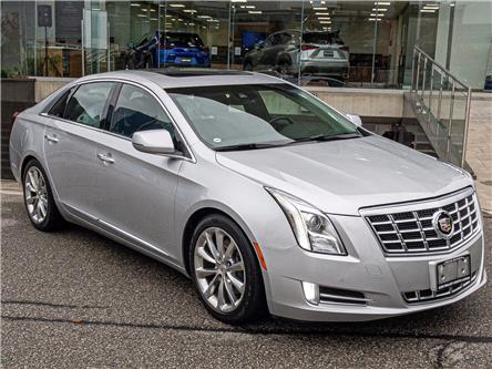 2013 Cadillac XTS Luxury Collection (Stk: 29144A) in Markham - Image 1 of 19