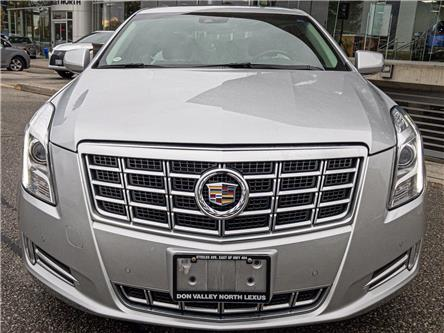 2013 Cadillac XTS Luxury Collection (Stk: 29144A) in Markham - Image 2 of 19