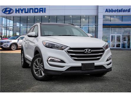 2018 Hyundai Tucson SE 2.0L (Stk: AH8938) in Abbotsford - Image 1 of 24