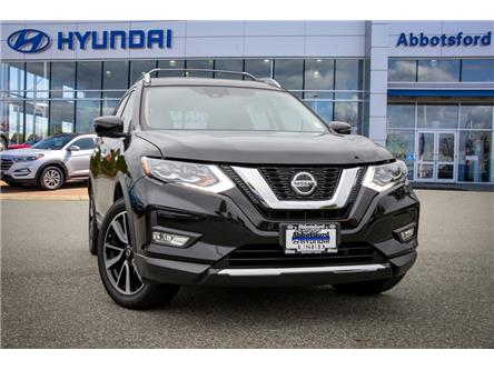 2018 Nissan Rogue SL (Stk: KK054338A) in Abbotsford - Image 1 of 24