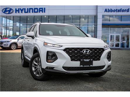 2020 Hyundai Santa Fe Essential 2.4 (Stk: LF149044) in Abbotsford - Image 1 of 24