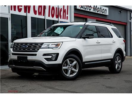 2016 Ford Explorer XLT (Stk: 191198) in Chatham - Image 1 of 28