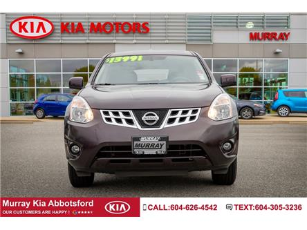 2013 Nissan Rogue S (Stk: M1418) in Abbotsford - Image 2 of 20