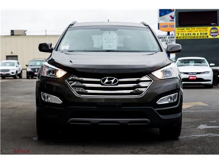2014 Hyundai Santa Fe Sport  (Stk: 191158) in Chatham - Image 2 of 24