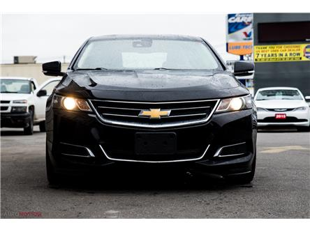 2016 Chevrolet Impala 2LT (Stk: 191185) in Chatham - Image 2 of 27