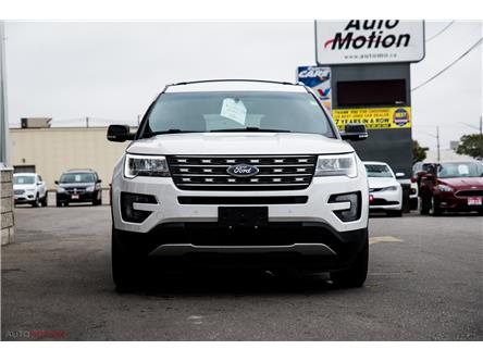 2016 Ford Explorer XLT (Stk: 191198) in Chatham - Image 2 of 28