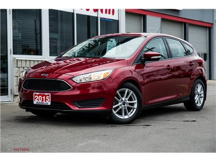 2015 Ford Focus SE (Stk: 191184) in Chatham - Image 1 of 26