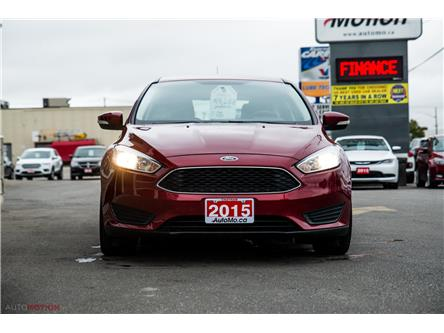 2015 Ford Focus SE (Stk: 191184) in Chatham - Image 2 of 26