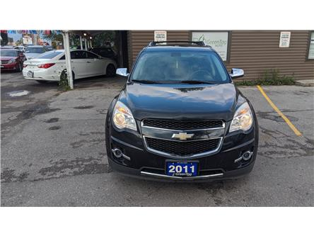 2011 Chevrolet Equinox 2LT (Stk: 5411) in Mississauga - Image 2 of 30