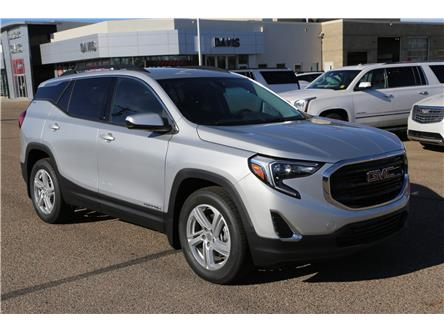 2019 GMC Terrain SLE (Stk: 174803) in Medicine Hat - Image 1 of 23