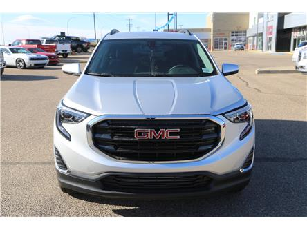2019 GMC Terrain SLE (Stk: 174803) in Medicine Hat - Image 2 of 23