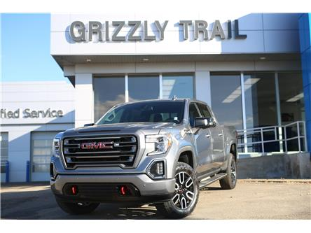 2020 GMC Sierra 1500 AT4 (Stk: 58790) in Barrhead - Image 1 of 44