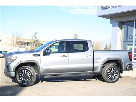 2020 GMC Sierra 1500 AT4 (Stk: 58790) in Barrhead - Image 2 of 44