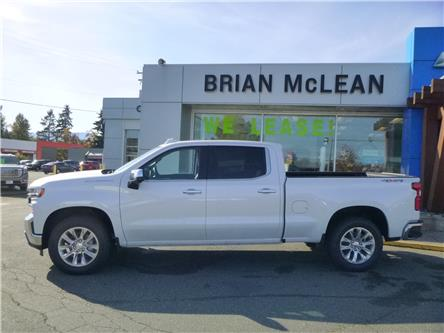 2019 Chevrolet Silverado 1500 LTZ (Stk: M4325-19) in Courtenay - Image 2 of 30