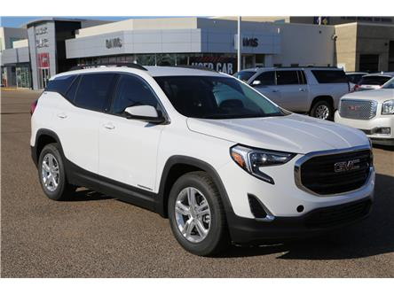 2019 GMC Terrain SLE (Stk: 174809) in Medicine Hat - Image 1 of 23