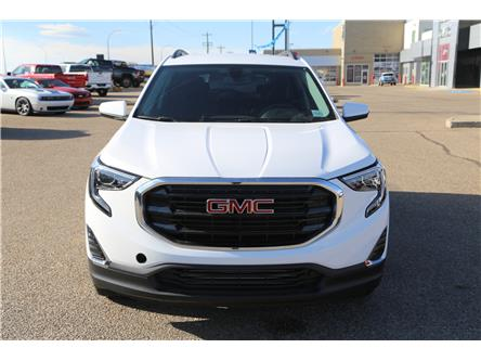 2019 GMC Terrain SLE (Stk: 174809) in Medicine Hat - Image 2 of 23