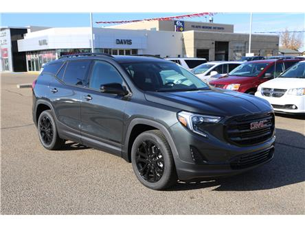 2019 GMC Terrain SLE (Stk: 174996) in Medicine Hat - Image 1 of 22