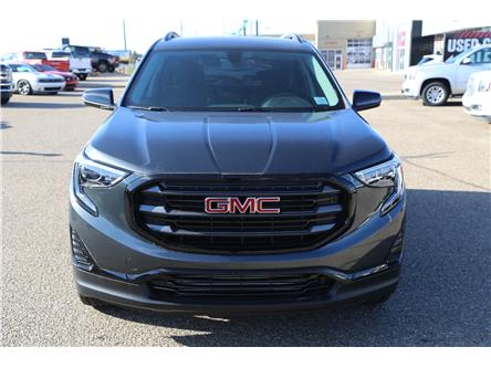 2019 GMC Terrain SLE (Stk: 174996) in Medicine Hat - Image 2 of 22