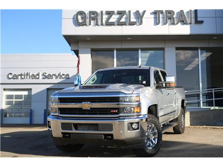 2017 Chevrolet Silverado 2500HD LTZ (Stk: 58811) in Barrhead - Image 1 of 25