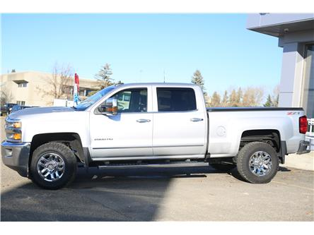 2017 Chevrolet Silverado 2500HD LTZ (Stk: 58811) in Barrhead - Image 2 of 25