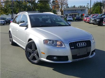 2007 Audi A4 2.0T (Stk: M4386A-19) in Courtenay - Image 1 of 30
