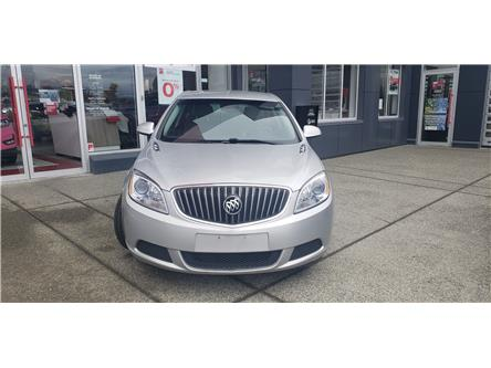 2016 Buick Verano Base (Stk: 9P3740A) in Duncan - Image 1 of 11