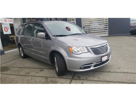 2016 Chrysler Town & Country Touring-L (Stk: 8A4831A) in Duncan - Image 1 of 14
