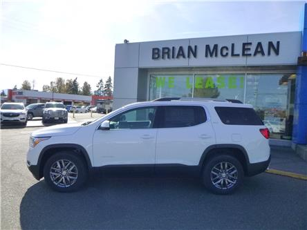 2019 GMC Acadia SLT-1 (Stk: M4299-19) in Courtenay - Image 2 of 23