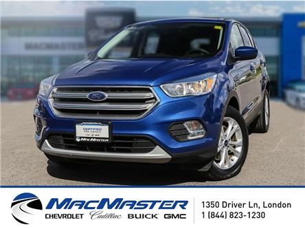 2017 Ford Escape SE (Stk: 90996A) in London - Image 1 of 10