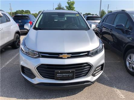 2019 Chevrolet Trax LS (Stk: 90283) in London - Image 2 of 5