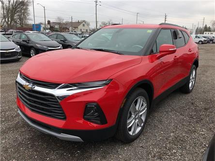 2019 Chevrolet Blazer 3.6 (Stk: 90809) in London - Image 1 of 5
